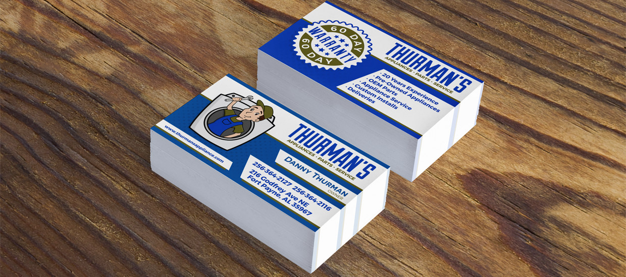 Thurman\'s | Accel Graphics