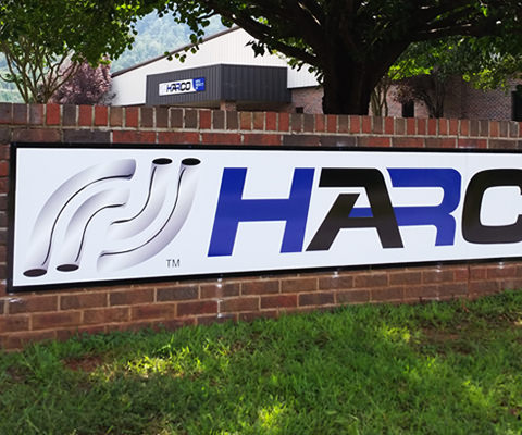 Harco Metal Products Inc.