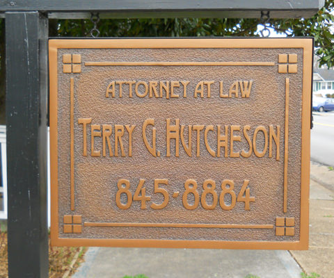 Terry G. Hutcheson