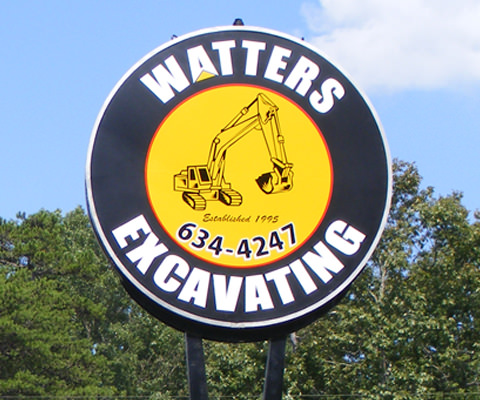 Watters Excavating