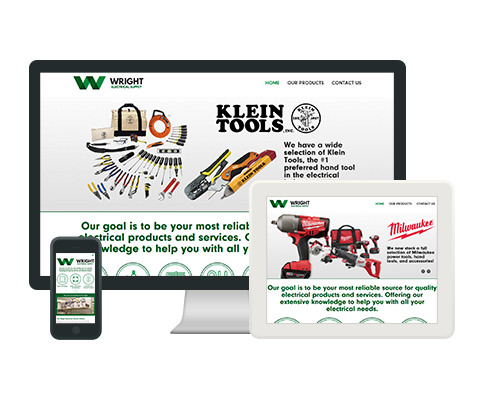 Wright Electrical Supply