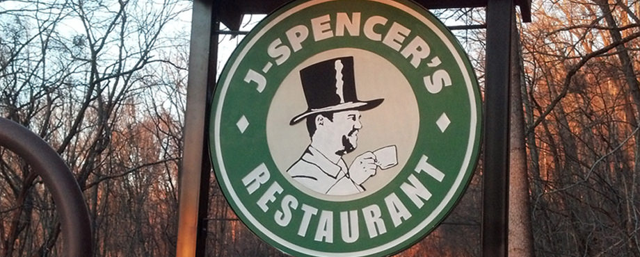 J-Spencer's Restaurant