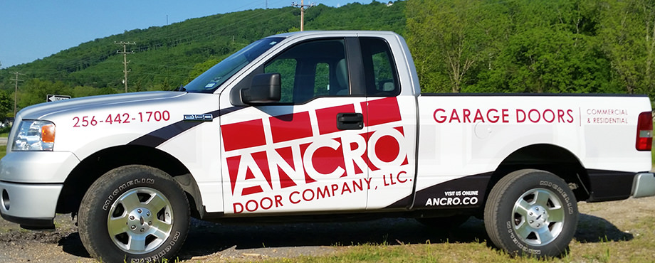 Ancro Door Company, LLC