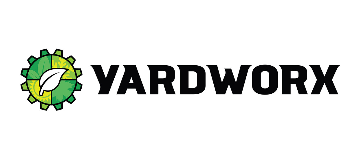 Logo and Branding Design for Yardworx, a Lawn Care Company based in Fort Payne, AL.