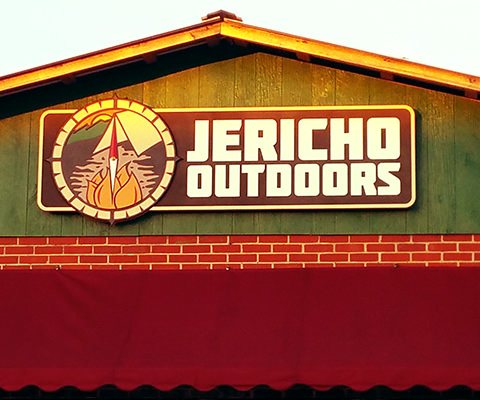Jericho Outdoors