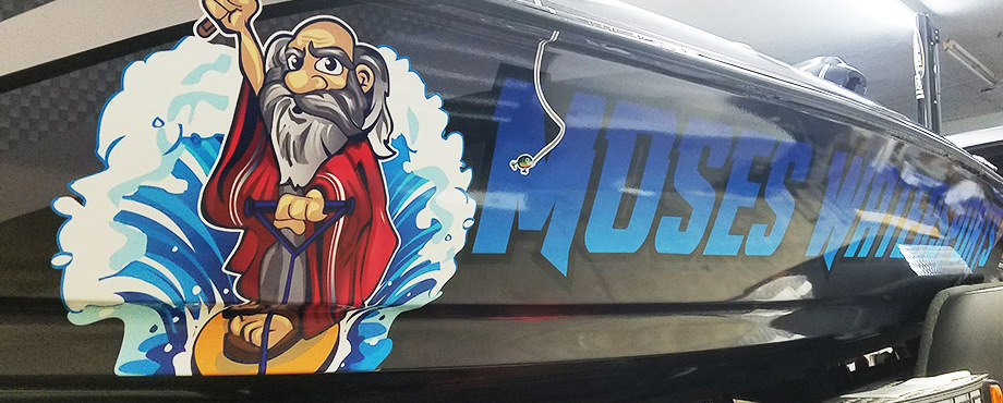 Moses Watersports