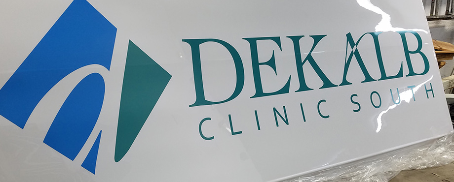 DeKalb Clinic South