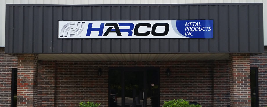 Harco Metal Products