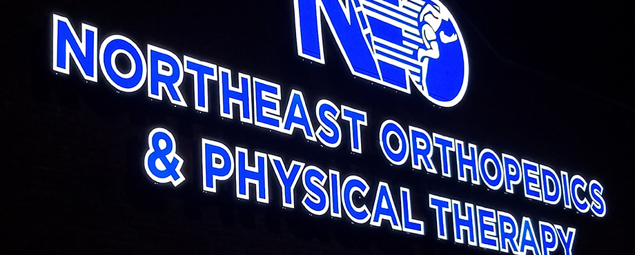Notheast Orthopedics