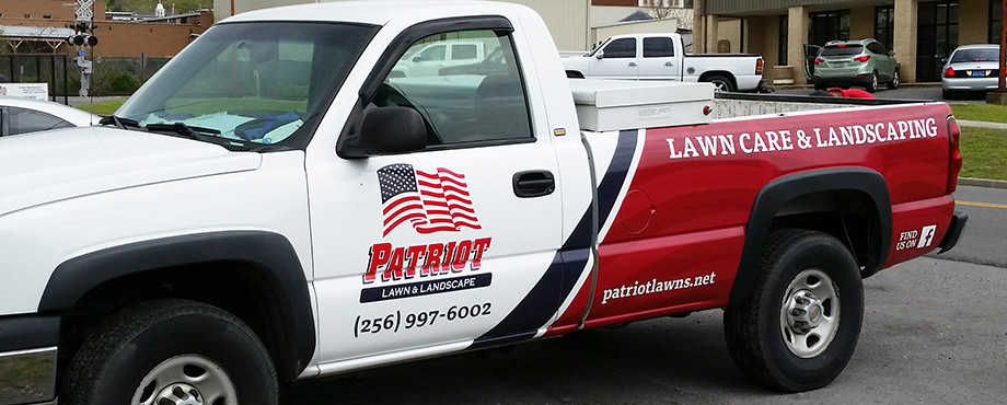 Patriot Lawn and Landscape