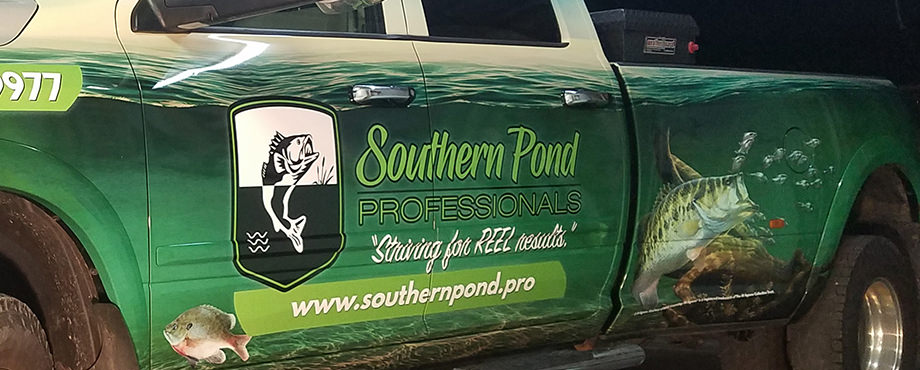 Southern Pond Professionals